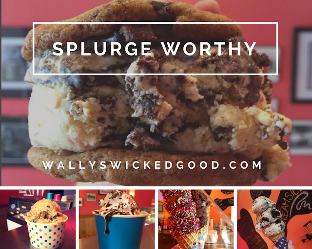 Wally's Wicked Good Ice Cream