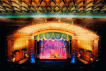 El Capitan Theatre, Los Angeles, United States