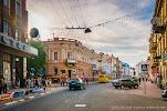 Ивано-Франковск на фото Ивано-Франковска