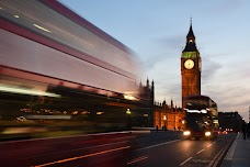 Sheen Cars & Couriers london