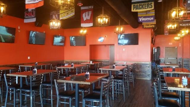 Woody's Sports Bar