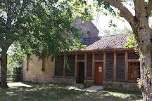 Chateau d'Arques, Arques, France