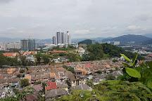 Bukit Dinding, Kuala Lumpur, Malaysia