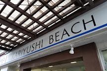 Kariyushi Beach, Onna-son, Japan