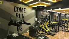Global Fitness Arena thiruvananthapuram