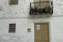 Casa de las Caras, Belmez de la Moraleda, Spain