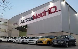 AutosMadrid Alcalá de Henares