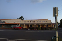 Cobb & Co Changing Station, Surat, Australia