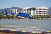 GBR Helicopters, Cairns, Australia