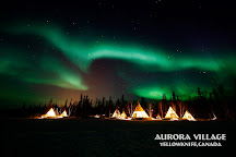 Aurora Village, Yellowknife, Canada