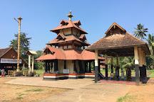 Sree Vallabha Temple, Thiruvalla, India