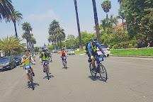 Bikes And Hikes LA, Los Angeles, United States