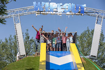 Wipeout Kids, Zoelen, The Netherlands