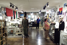 Military History Museum, Broken Arrow, United States