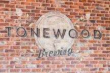 Tonewood Brewery, Oaklyn, United States