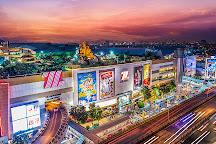 The Mall Bangkapi, Bangkok, Thailand