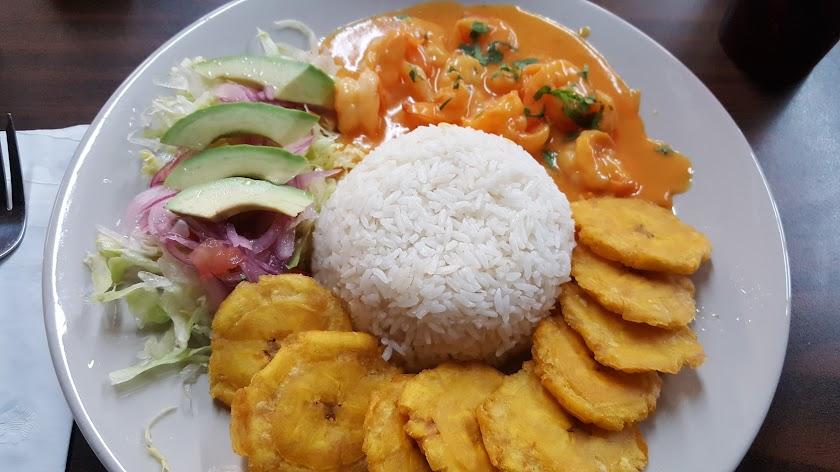 Galapagos Restaurant Resim 2