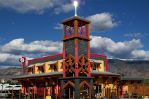Firehall Brewery, Oliver, Canada