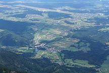 Storžič, Kranj, Slovenia