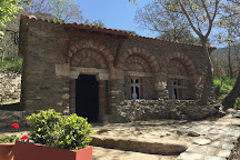 Monastery of St. Anastasia, Vasilika, Greece