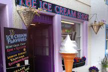 Nicholsons Sweet and Ice Cream Shop, Pittenweem, United Kingdom