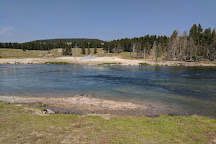 Hayden Valley, Yellowstone National Park, United States