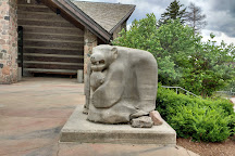 McMichael Canadian Art Collection, Kleinburg, Canada