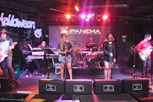 Ipanema World Music Bar, Singapore, Singapore