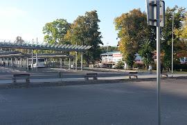 Автобусная станция   Trutnov