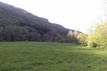 La Cascade des Tufs, Les Planches-pres-Arbois, France
