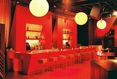 Detention Nightclub chicago USA