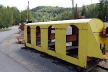 Crystal Gold Mine, Kellogg, United States