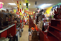 india sajawat & Puja Hut, Edison, United States