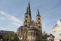 Bonner Munster, Bonn, Germany