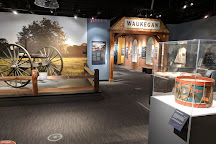 Lake County Discovery Museum, Wauconda, United States