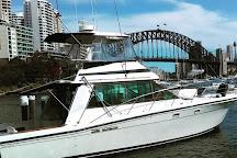 Sydney by Boat, Sydney, Australia