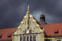 Landgericht Halle, Halle (Saale), Germany