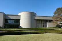 Tochigi Prefectural Museum, Utsunomiya, Japan