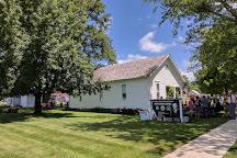 Gus Grissom Boyhood Home, Mitchell, United States