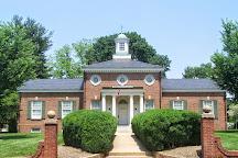 Thomas Balch Library, Leesburg, United States