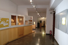 Museu d'Història de Barcelona MUHBA, Barcelona, Spain
