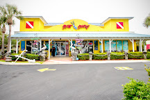 Dixie Divers, Deerfield Beach, United States