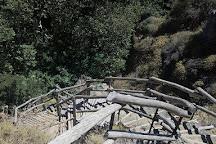 Richtis Gorge, Sitia, Greece