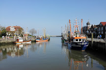 Hafen Neuharlingersiel, Neuharlingersiel, Germany