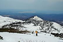 Hakkoda Mountains, Aomori Prefecture, Japan