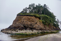 Proposal Rock, Neskowin, United States