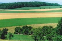 Pamatnik bitvy 1866 na Chlumu, Hradec Kralove, Czech Republic