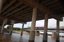 Oklahoma River Cruises, Oklahoma City, United States