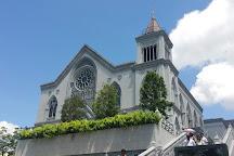 Church of St. Alphonsus, Singapore, Singapore