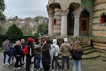 El Capricho de Gaudi, Comillas, Spain